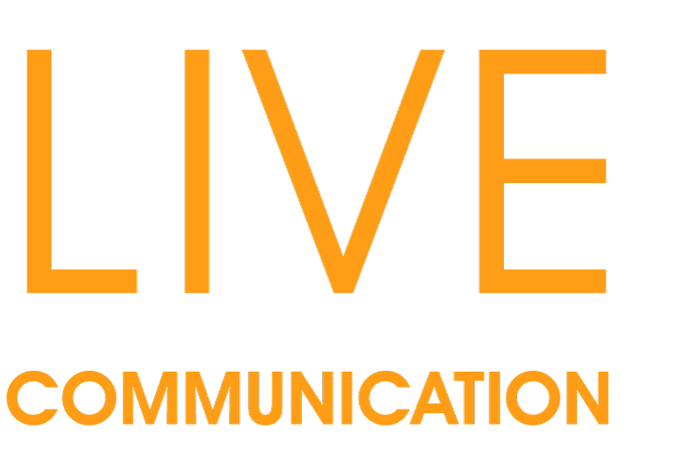 Live Communication